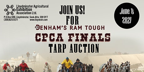 2021 Denham Ram Tough CPCA Tarp Sale tickets