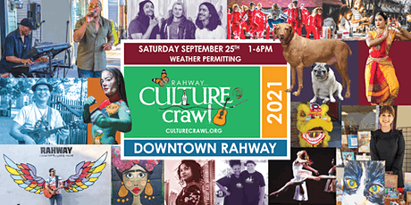 Culture Crawl Festival tickets