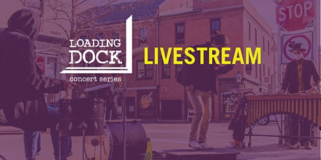 Livestream: Loading Dock Concert Series: Nihco Gallo and the Bad-Year Boys tickets