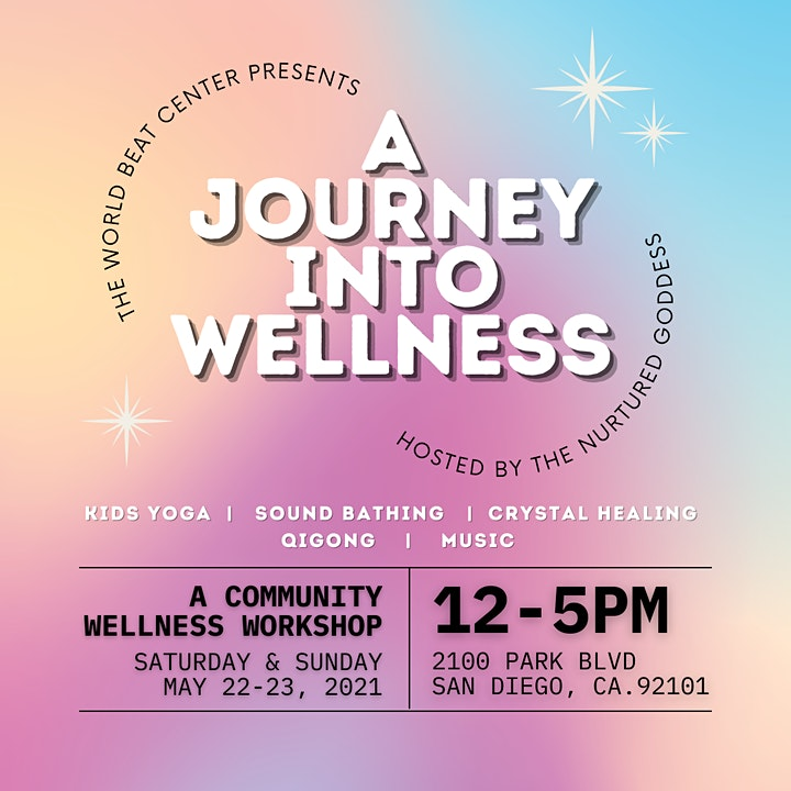 A Journey Into Wellness image