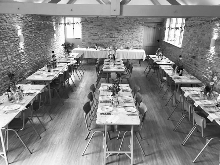 Cotswold Supper Club image