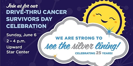 Cancer Survivors Day - Drive-Thru Celebration tickets