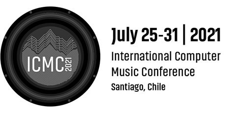 International Computer Music Conference 2021 tickets