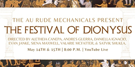 5th Annual Festival of DioNICEus tickets