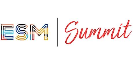 ESM Summit 2022 tickets