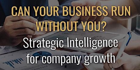 9 Steps to Start an Official Business (Instant Webinar) tickets