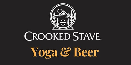 Yoga and Beer at Crooked Stave tickets