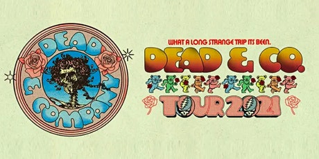 Dead and Company - 2 Night Camping tickets
