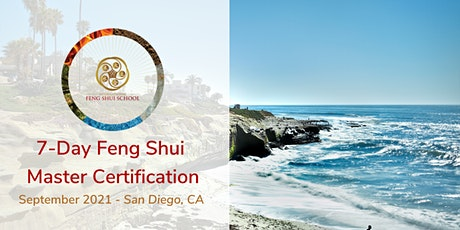 San Diego In-Person Feng Shui Master Certification tickets