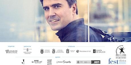 IÑAKI ALBERDI - Open the door! El acordeón a partir de Piazzolla entradas