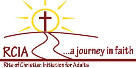 2021 RITE OF CHRISTIAN INITIATION FOR ADULTS Intensive Workshop tickets