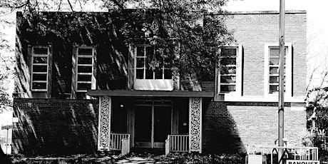 Masonic Lodge Paranormal Investigation tickets