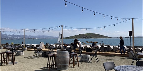 Waterfront Wine Tasting Event by the SF Bay tickets