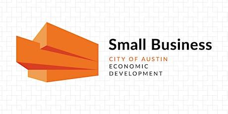 BizAid Business Orientation Webinar tickets