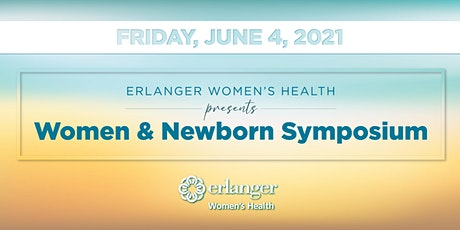 2021 Virtual Women & Newborn Health Symposium tickets