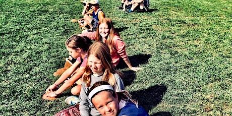 STARs Soccer Camp 2021 tickets