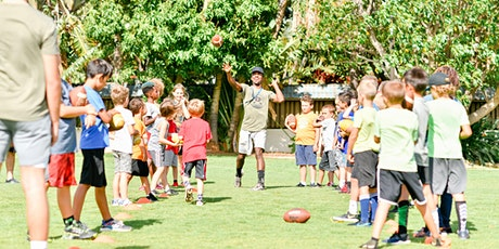 Wednesday Flag Football (ages 6-10) tickets