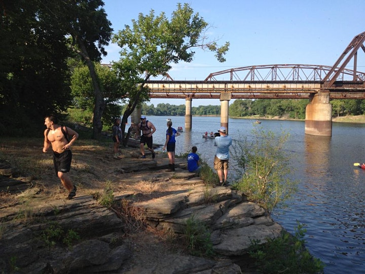 Port to Fort Adventure Races  & 10 /15 Mile Trail Runs 2021 image
