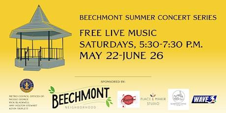 Beechmont Summer Concert Series tickets