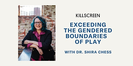 Exceeding the Gendered Boundaries of Play tickets