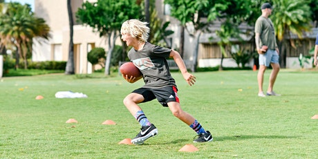 Wednesday Flag Football (ages 11-14) tickets