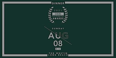 2021 DMK Awards Dinner tickets