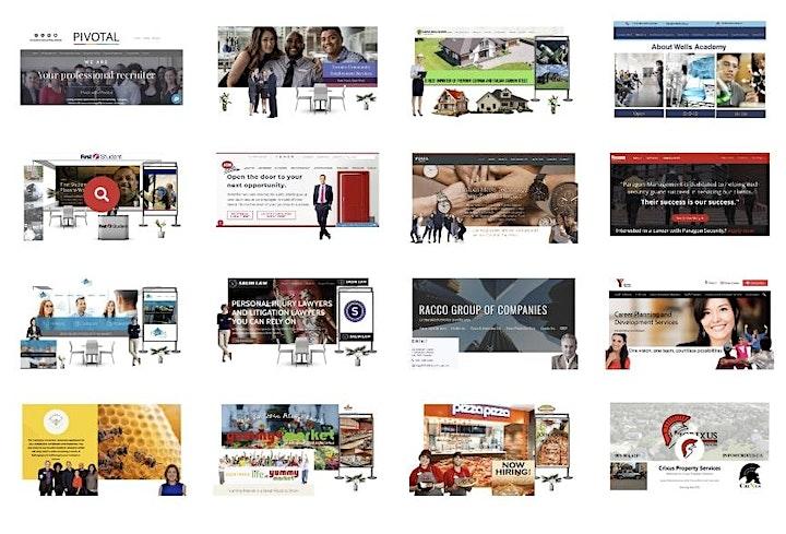 Greater Toronto Virtual Job Fair - July 20th, 2021 image