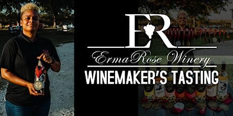 Winemaker's Tasting tickets
