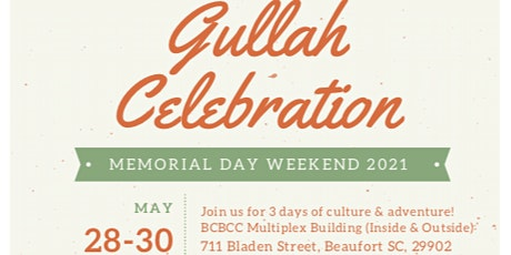 Gullah Celebration tickets