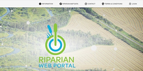 Where Data Meets Action: Riparian Web Portal Workshop tickets