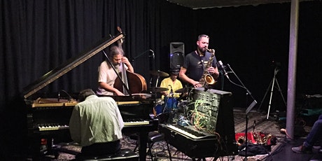 Improvised Music Series: Rempis/Abrams/Ra + Baker tickets
