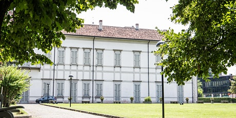 Primavera in Villa Casati Stampa biglietti