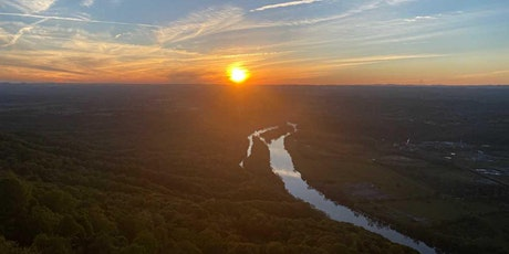 Sunset Fire Tower Hike at Bays Mountain Park tickets