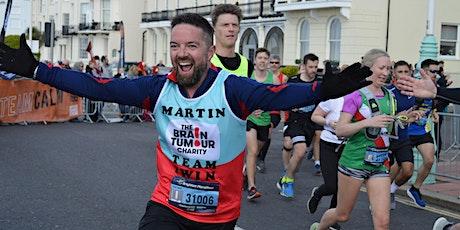 Brighton Marathon 2022 tickets