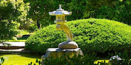 Japanese Friendship Garden Work Day Event tickets