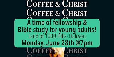 Coffee & Christ