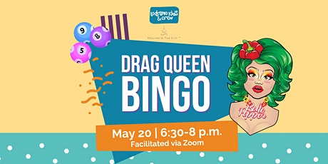 Extreme Kids & Crew: Drag Queen Bingo tickets