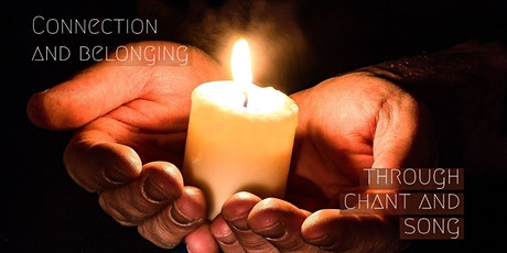 Heartsong: Mindful Chant and Song tickets