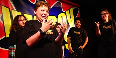 Times Square Comedy 4 Teens Drop in Classes
