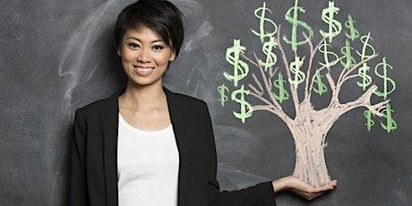 Women & Investing [Virtual] tickets