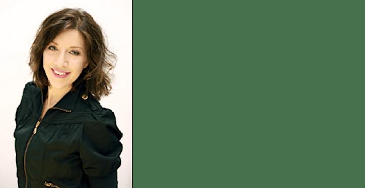 In Conversation: Georgina Voss and Monica Virtue image