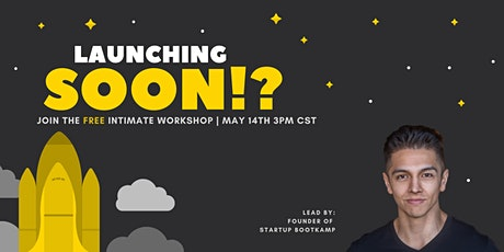 Free Startup Workshop (Checklist Before You Launch) tickets