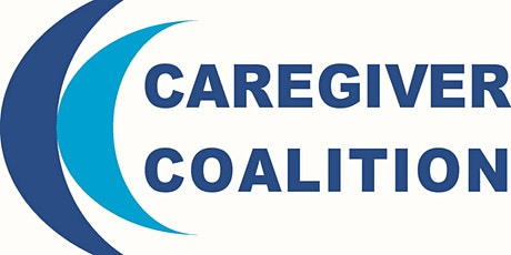 Caregiver Coalition of San Diego General Meeting: May 27, 2021 tickets