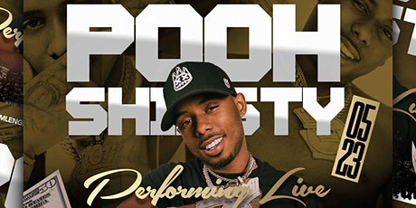 Pooh Shiesty Live 5.23 tickets