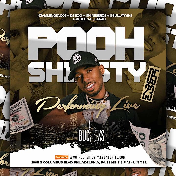 Pooh Shiesty Live 5.23 image
