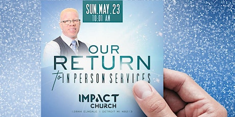 The iChurch Sunday Experience tickets