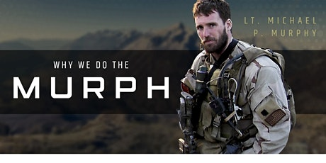 Respect, Strength & Courage: The Mini Murph tickets