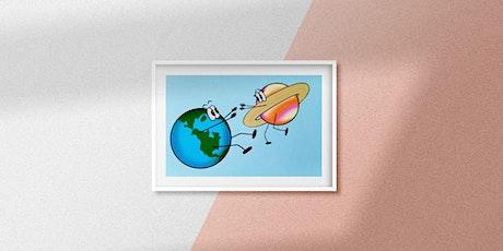 Diritti delle donne e cooperazione internazionale  - Amore in Mostra biglietti