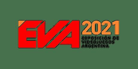 BUSINESS MEETINGS EVA DIGITAL 2021  /  RONDAS de NEGOCIOS EVA DIGITAL 2021 tickets