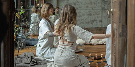 NEW MOON TANTRA CIRCLE tickets